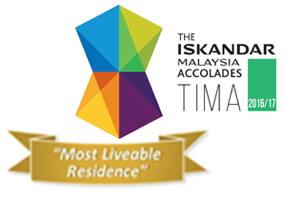Most Liveable Residence by TIMA