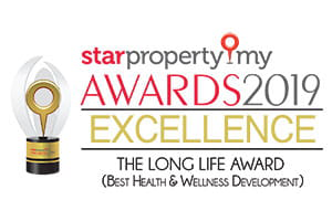 The Long Life Award - Excellence by starproperty.my