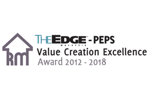 Value Creation Excellence Awards by The Edge